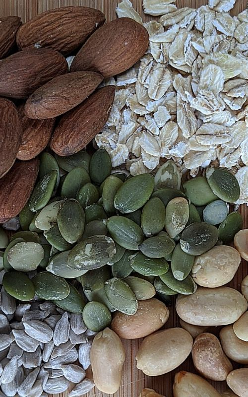 16 Cheap Grocery Store Dehydrated Foods