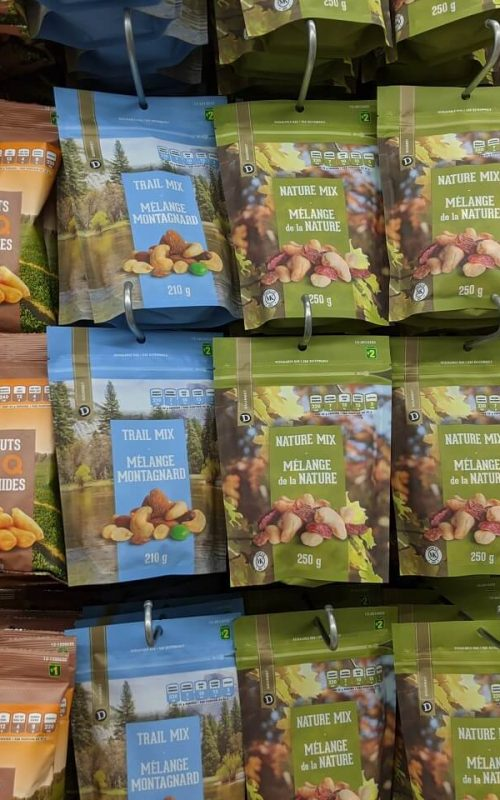 Dollar Store Backpacking Food: Lightweight Meal and Snack Ideas